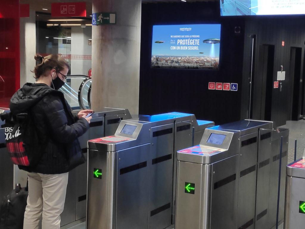 Intermodal Bilbao